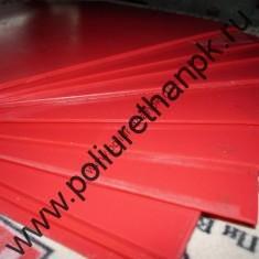 полиуретан листовой СКУ 7Л