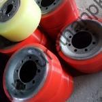 наварка колес