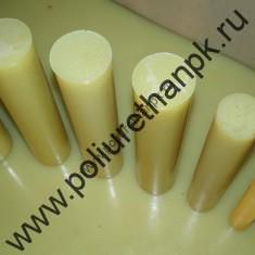 Стержни полиуретановые