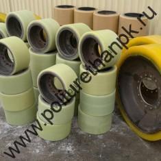 Восстановленные колеса для сельхоз техники
